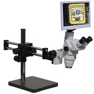 HD Microscope