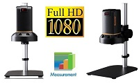 HDAF100 HD 1080p Auto Focus Microscope