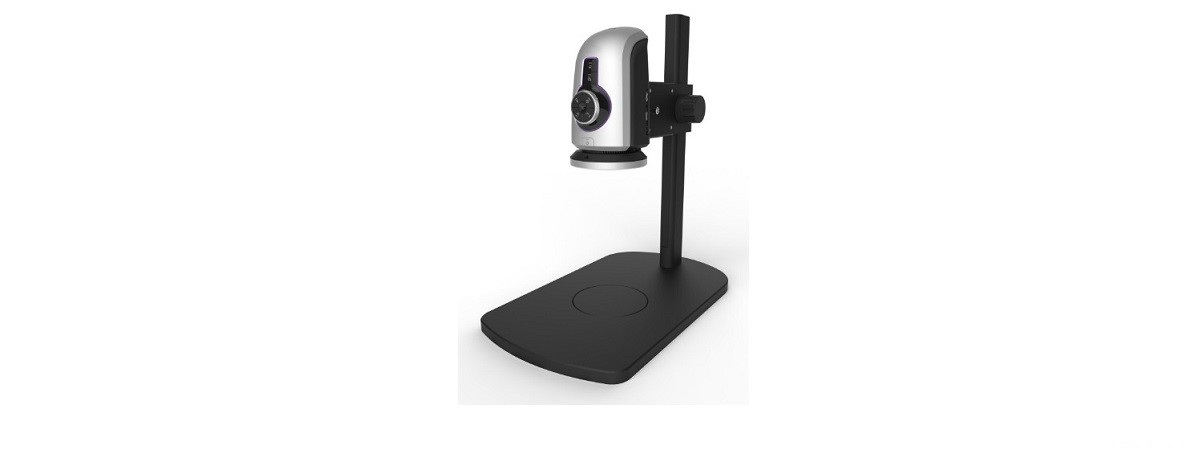 HDMS800 HD 1080p Digital Microscope with Stand