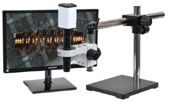 HD802 High Definition 1080p Digital Microscope